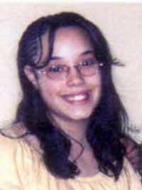 """This image provided by the FBI shows an undated photo of Georgina """"Gina"""" Dejesus. Cleveland police Chief Michael McGrath said he thinks DeJesus, Amanda Berry and Michelle Knight had been tied up for much of the decade they spent in captivity in the house from which they were rescued Monday.FBI - The Associated Press"""