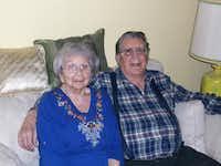 John and Salley Meier