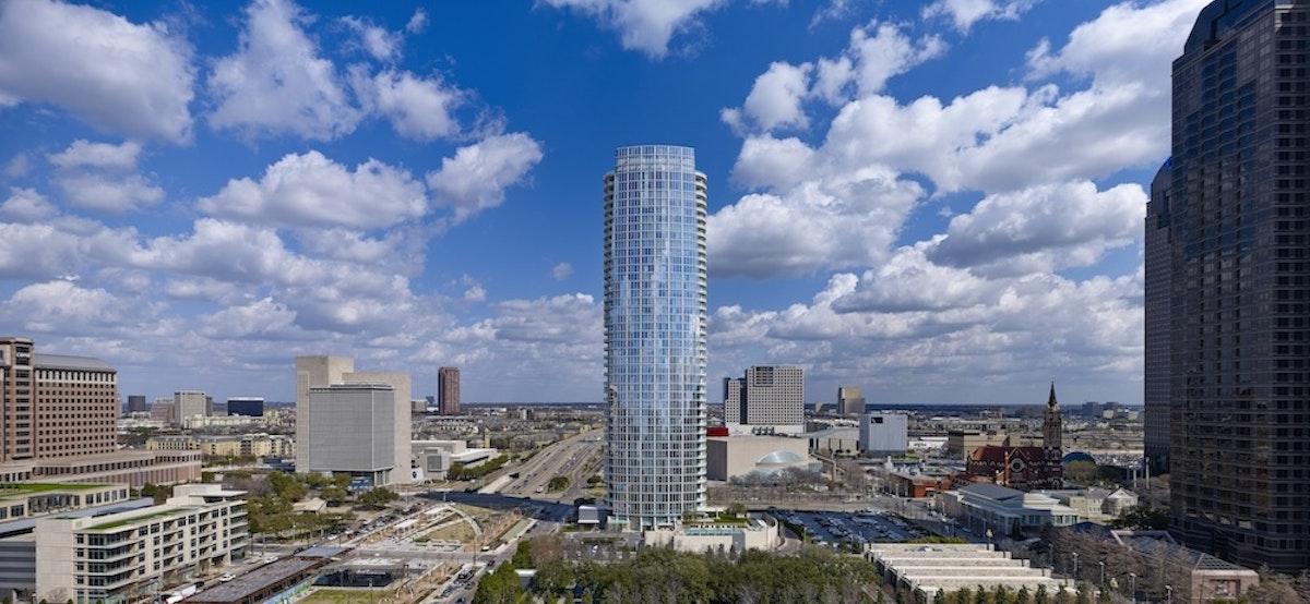 Dallas area