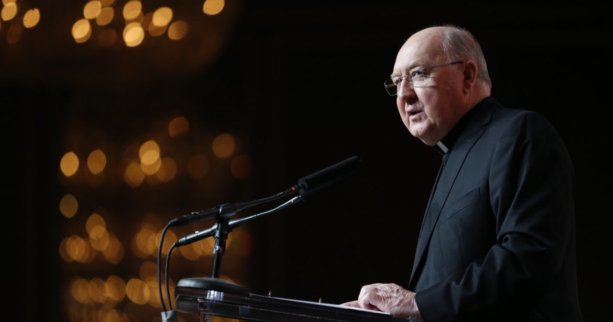 New Catholic cardinal to speak about refugees Friday at Notre Dame