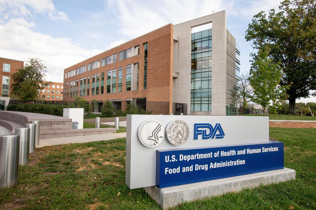 The Food and Drug Administration has been cracking down on bad players in the U.S. dietary supplement industry, leading to indictments against USP Labs and its owners in Dallas. The case recently wrapped up with guilty pleas.(Andrew Harnik/The Associated Press)