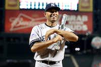 Closer Mariano Rivera, the All-Star MVP, is an emissary for the game — and for his team, the beloved and yet hated New York Yankees.Kathy Willens / The Associated Press