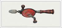 1930 Craftsman breast drill