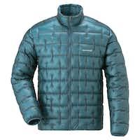 Undated - Plasma 1000 Jacket