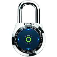 Master Lock Dialspeed 1500EDBX