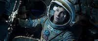 "Best Actress: Sandra Bullock, ""Gravity""Uncredited - AP"
