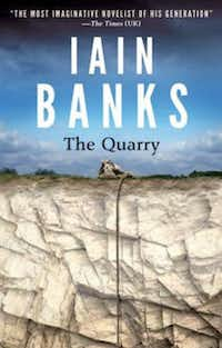 """The Quarry,"" by Iain Banks"