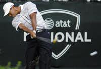 Pro golf.