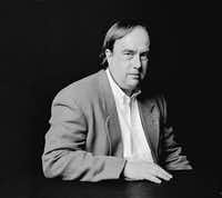 James Wolcott, author of 'Critical Mass
