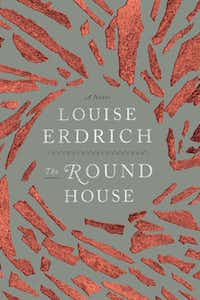 BOOK: THE ROUND HOUSE by Louise Erdrich
