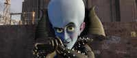 """""""Megamind""""File - DreamWorks Animation, Paramount Pictures"""