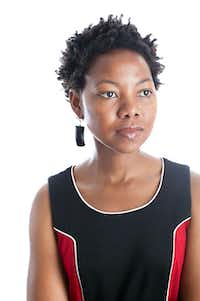 NoViolet Bulawayo is the author of WE NEED NEW NAMES.