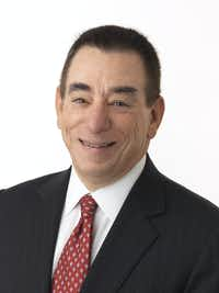 This undated photo provided by Regeneron Pharmaceuticals shows CEO Leonard Schleifer. Schleifer was the sixth highest paid CEO in 2013 at $36.3 million, as calculated by The Associated Press and Equilar, an executive pay research firm. (AP Photo/Regeneron Pharmaceuticals, Allan Shoemake)Allan Shoemake - AP