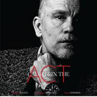 """""""Caught in the Act: Actors Acting,"""" by  Howard Schatz, Beverly J. Ornstein and Owen Edwards"""