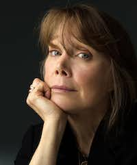 """Sissy Spacek, from """"Caught in the Act: Actors Acting,"""" by Howard Schatz, Beverly J. Ornstein and Owen Edwards"""