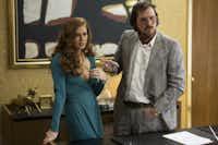 "Best Actress: Amy Adams, ""American Hustle""Francois Duhamel - Columbia Pictures"