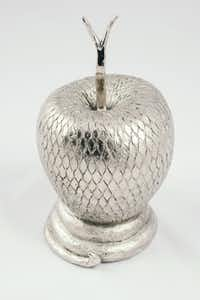 Temptation Apple, by Brad Oldham