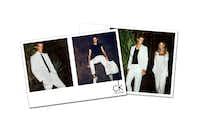 FD Luxe cover boy Myles Crosby is the new face of CK Calvin KleinCalvin Klein