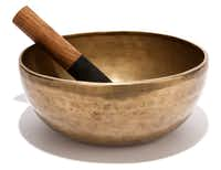 Yoga and Sound, weekly class with chanting, mantra, toning and singing bowls, $15 drop-in, dallasyogacenter.com.