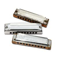 Harmonica lessons with Harmonica Organization of Texas (HOOT) founder Tom Ellis, $50 per 90-minute session, 214-328-3225