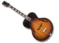 1957 Gibson L-50 arch-top acoustic guitar, priceless; private guitar lessons, $55 per hour (series packages also available), dallasguitaracademy.com