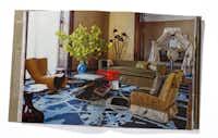 The World of Muriel Brandolini Interiors (Rizzoli, $65)