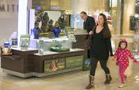 Forest Lawn has been putting kiosks in several Southern California malls over the last two years. The company is well-known as a resting place for such notables as Walt Disney, Elizabeth Taylor and Michael Jackson.