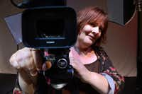 Suzanne Smith, actress and aspiring screenwriter, recently formed the Collin County Filmmakers' Association as a way for local filmmakers to network their talents.