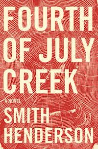 """""""Fourth of July Creek,"""" by Smith Henderson"""