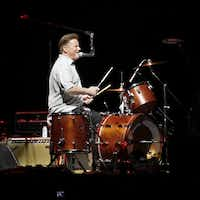 """Don Henley of the Eagles, who lives in Dallas, teamed up with Blind Pilot to sing """"These Days"""" on the album."""