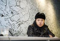 """Eddie Huang refuses to be pigeonholed. The law school graduate has been a streetwear designer, a stand-up comic, a restaurateur and a writer, chafing all along the way at the notion of conforming to the """"model minority"""" image."""