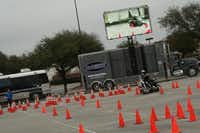 The Coppell Police Department has been coordinating a motorcycle riding competition for area police officers since 2009. This year the department teamed up with Grapevine police.Meredith Shamburger - neighborsgo staff
