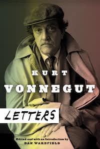 Book review: KURT VONNEGUT: Letters