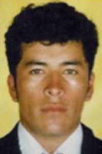 Heriberto Lazcano Lazcano