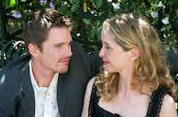 In the second film, the lovers, having gone their separate ways, meet again in Paris to rekindle the affair.