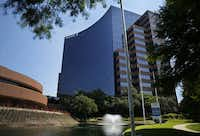 Just last week, State Farm leased two more big Richardson buildings that are now occupied by high-tech firm Ericsson. Ericsson is moving workers to its Plano campus.