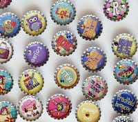 Ten-year-old entrepreneur Maddie Bradshaw began selling her bottle cap jewelry at Learning Express in 2006. Maddie's company, m3 Girl Designs, posted a profit of $1 million on sales of $1.6 million last year.