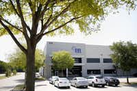 CVE Technology Group, a New Jersey-based electronics company, just announced relocation of its headquarters to Allen's Enterprise Business Park.Andy Jacobsohn  -  Staff Photographer