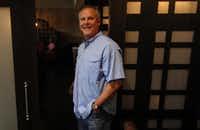 Eric Affeldt, CEO of ClubCorp, is about a third of the way through a $1.2 reinvention strategy to expand and improve the company's private club holdings while attracting a younger, hipper crowd. ClubCorp operates 160 clubs and owns most of the property they sit on, about 18,000 acres.Mona Reeder - Staff Photographer