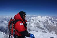 Eighty-year-old Japanese extreme skier Yuichiro Miura, who has had four heart operations in recent years, became the oldest person to climb Mount Everest on May 23, 2013.