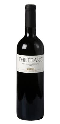 The Franc 2011 Cabernet FrancEvans Caglage - Staff Photographer