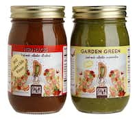 """Cita's Salsa Red Rage - Friends and neighbors loved Carol """"Cita"""" Castillo's salsa so much, says daughter and business partner Lena Sanchez-Palomo, that they begged her to make special batches at Christmas. """"In 2010, my mom lost her job, and I told her, 'This is our chance. We have to try this.'"""" They've been selling at farmers markets and artisanal stores and winning awards ever since. """"The key thing is, it's fresh,"""" says Sanchez-Palomo. That really makes the flavors pop."""