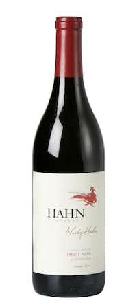 Hahn 2011 Pinot Noir