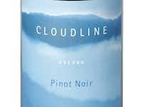 Cloudline 2009 Pinot Noir