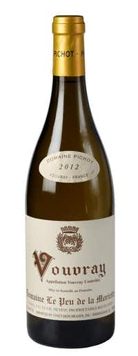 Domaine Pichot Vouvray, 2012, FranceEvans Caglage  -  Staff Photographer