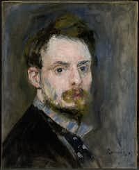 Pierre-Auguste Renoir Email