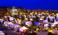 Artists display their works in the picturesque setting of Southlake Town Square during Art in the Square. Email: apinson@dallasnews.com Phone: 2149778309 Byline: Mike Lewis Photography Submitter: Ann Pinson Timestamp: 2012-04-20 14:54:06 Section: GUIDE_NG
