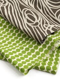 Corsicana-bred sisters Katharine Hable Sweeney and SusanHable Smith have designed a high-performance indoor/outdoor fabric line for Californiacommercial upholstery company LoomSource, a go-to label in the hospitalityindustry. Dubbed The Port & Cape Collection.