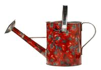 Tomato watering can from Nicholson Hardie garden shop
