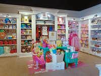 Hallmark's new HMK shop in SouthlakeSUPPLIED - SUPPLIED